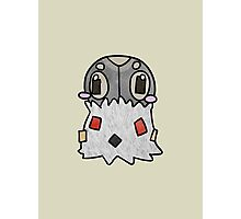 Pokemon - Spewpa Photographic Print