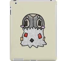 Pokemon - Spewpa iPad Case/Skin