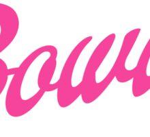 Barwie Sticker