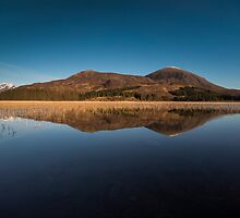 Loch Cill Chriosd by James Grant