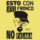 Esto con Jess Franco no pasaba by Bloodysender