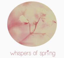 whispers of spring Kids Clothes