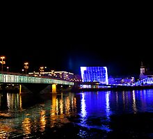 Ars Electronica Linz by phil decocco