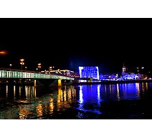 Ars Electronica Linz Photographic Print