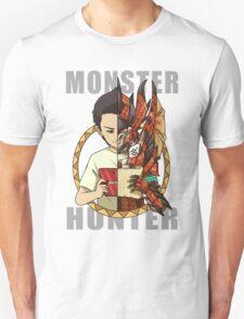 Monster Hunter Life T-Shirt