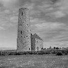 St Magnus Kirk, Egilsay, Orkney by Kye Valongo