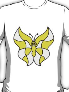 Funny Butterfly T-Shirt