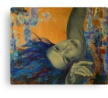 Within Temptation Canvas Print