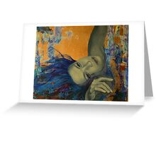 Within Temptation Greeting Card