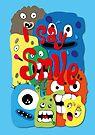 Smile by daveylikespie