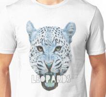Leopards (Un-official) 1ST EDIT Unisex T-Shirt