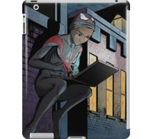 Ultimate Spider-Man Miles Morales iPad Case/Skin