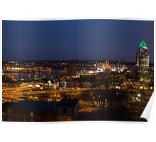 Cincy by Night Poster