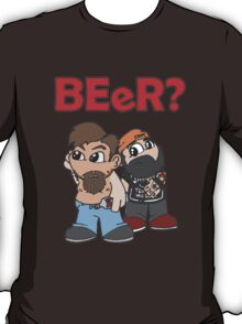 For Beer T-Shirt