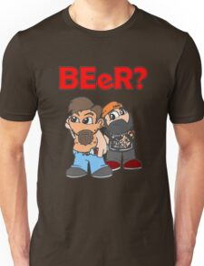For Beer Unisex T-Shirt