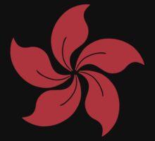 Oriental Flower by sweetsixty
