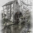 The Old Mill by iangmclean