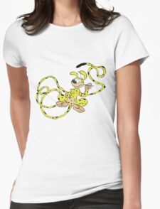 Marsupilami ! Womens Fitted T-Shirt
