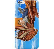 Imagination Take Flight iPhone Case/Skin