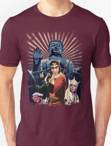 Monkey Magic! Unisex T-Shirt