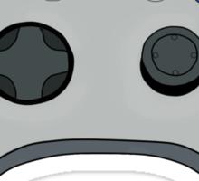 X Box 360 Controller Sticker