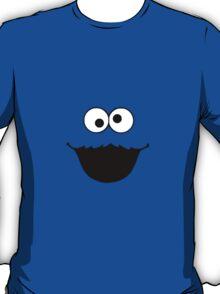 cookie monstaah T-Shirt