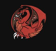Pokemon / Game of Thrones: Charizard / Targaryen by powercami5000