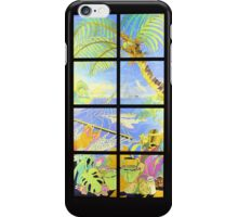 Tropical Vacation iPhone iPod Cover Case iPhone Case/Skin