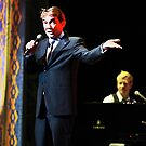 Martin Short is Tall in real life by michaelroman