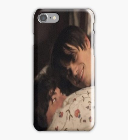 Chris kendall iPhone Case/Skin