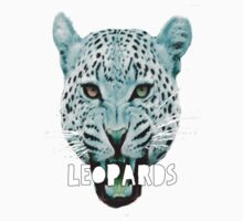 Leopards (Un-official) 2ND EDIT by elocution