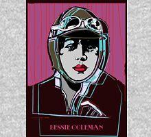Bessie Coleman Portrait 1920s Unisex T-Shirt
