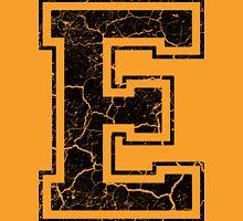 E - the Letter Unisex T-Shirt