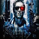 T-800 Terminator by Joe Misrasi
