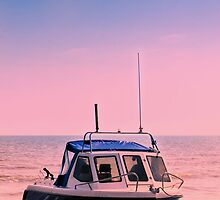 Leisure boat by JEZ22