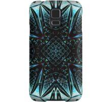 ©DA Fractal Star V Samsung Galaxy Case/Skin