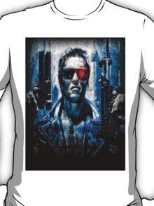 T-800 Terminator T-Shirt