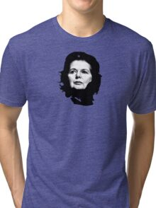 Che Thatcher Tri-blend T-Shirt