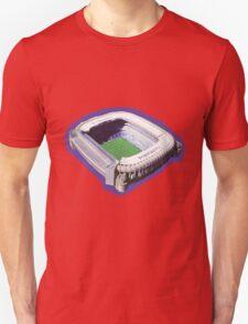 Santiago Bernabeu Stadium T-Shirt