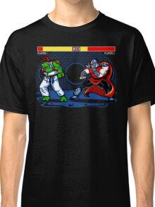 Sewer Fighter Classic T-Shirt