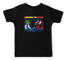 Sewer Fighter Kids Tee