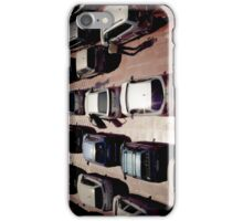 Ferry to Sicily iPhone Case/Skin