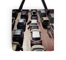 Ferry to Sicily Tote Bag
