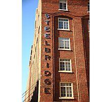 Denver - Steelbridge Building Photographic Print