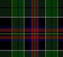 01960 Chafee of Glenmary Tartan Fabric Print Iphone Case by Detnecs2013