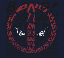 BANG! Kids Tee