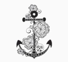 Anchor by Danielle Reck