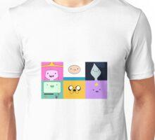 6P Adventure Unisex T-Shirt