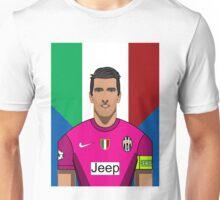 Buffon Unisex T-Shirt