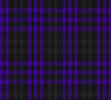 01964 Charles Rennie Mackintosh Commemorative Tartan Fabric Print Iphone Case by Detnecs2013